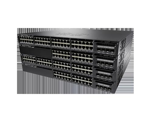 Cisco Catalyst 3650Series