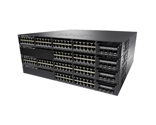 Cisco Catalyst 3650Series